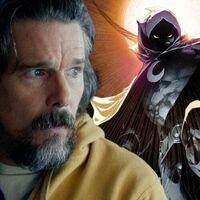 'Moon Knight': Ethan Hawke interpretará al villano principal en la serie de Marvel para Disney plus