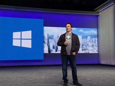 Phil Spencer no piensa en un Xbox One mejorado, prefiere dar un cambio importante