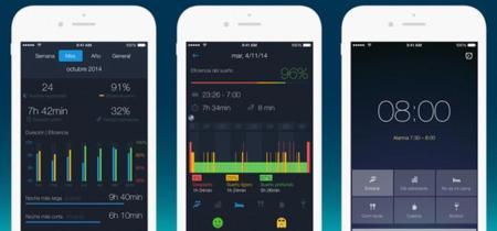 Sleep Better, la aplicación con la que Runtastic quiere que mejoremos nuestro descanso