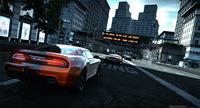 'Ridge Racer Unbounded' mejora radicalmente gracias a su editor de circuitos