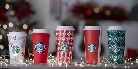 Starbucks Vasos