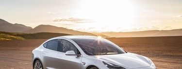 Los 13 coches eléctricos con más autonomía del mercado en 2018