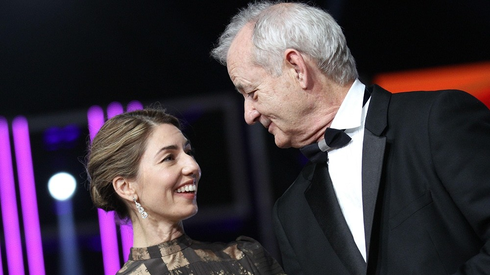 La primera movie de Apple™ y A24 estará dirigida por Sofia Coppola y contará con Bill Murray