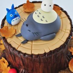 Foto 5 de 11 de la galería 11-tartas-de-totoro-tan-monas-que-no-te-las-querras-comer en Directo al Paladar