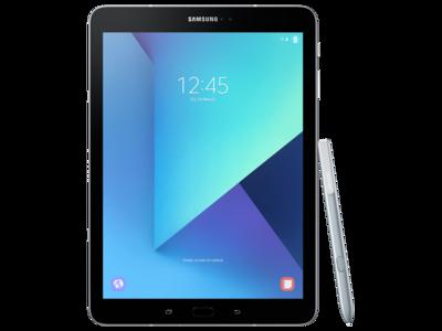 La Samsung Galaxy Tab S3 llega a España: precio y disponibilidad ofíciales