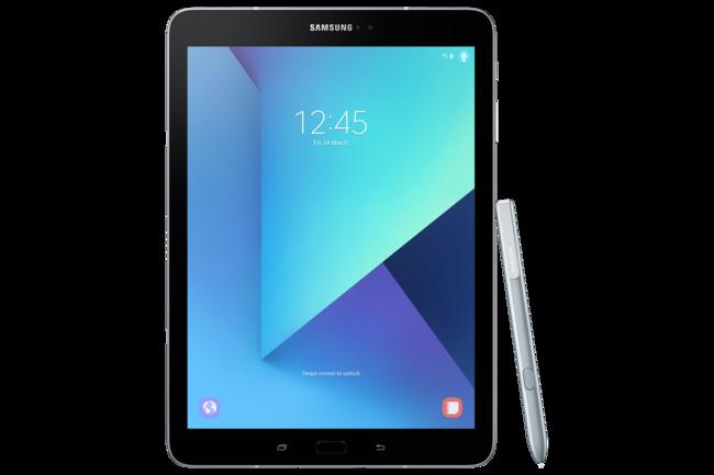 Galaxy Tab S3 4