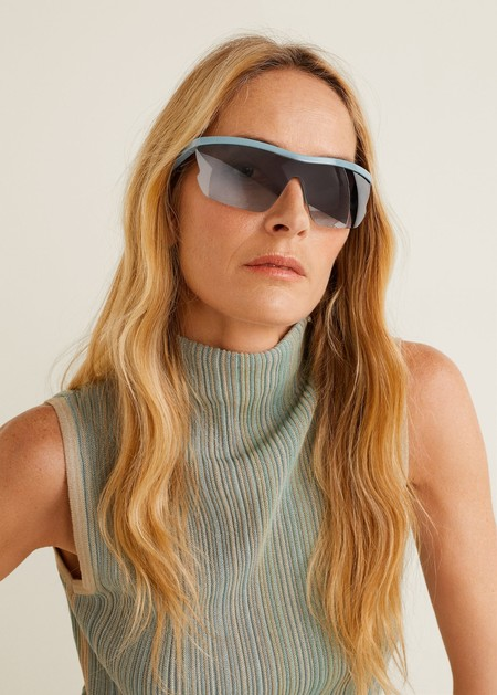 Gafas De Sol Pantalla 02