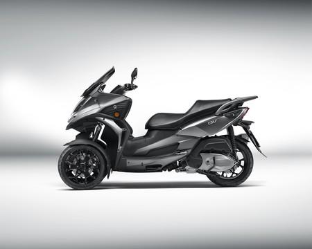 Quadro Qv3 Scooter Tres Ruedas 2018 4