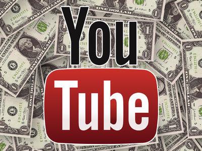 Los youtubers se están muriendo de hambre. Y el culpable de todo es el propio YouTube