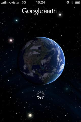 Foto de Google Earth 2.0 para iPhone (1/8)