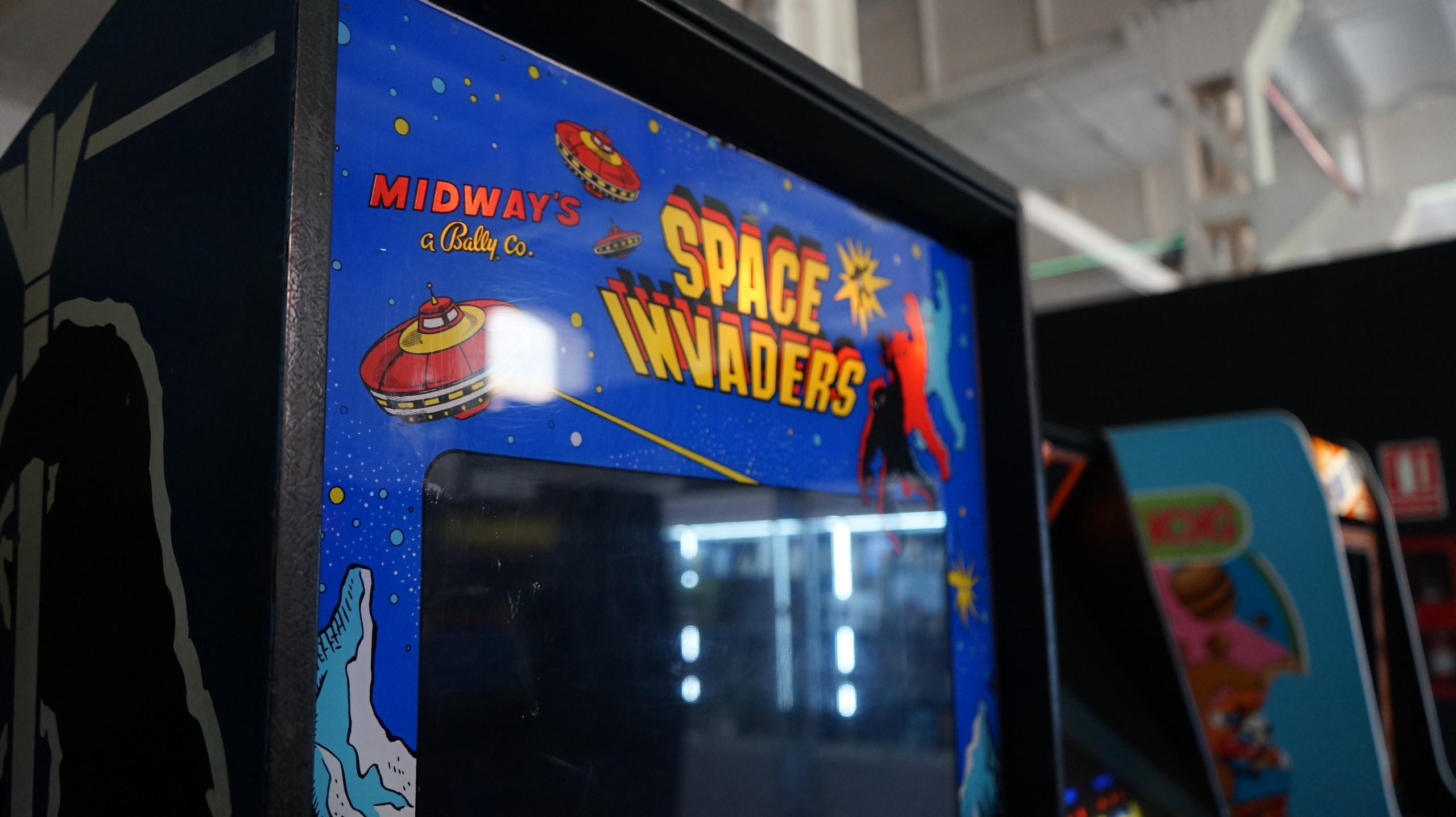 Foto de Museo máquinas Arcade (24/46)