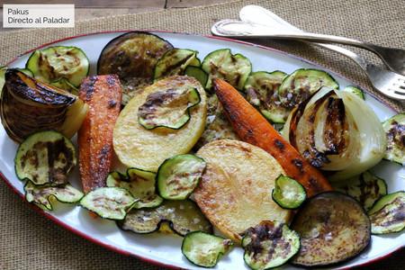 Cómo Mejorar Tus Recetas De Verduras Y Hacerlas Fáciles Y