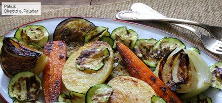Cómo mejorar tus recetas de verduras y hacerlas fáciles y deliciosas