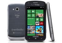 Especificaciones filtradas de Samsung ATIV Odyssey de Verizon