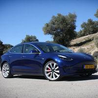 Los Tesla Model S, X y 3 aumentarán su autonomía para compensar el rango perdido en las actualizaciones