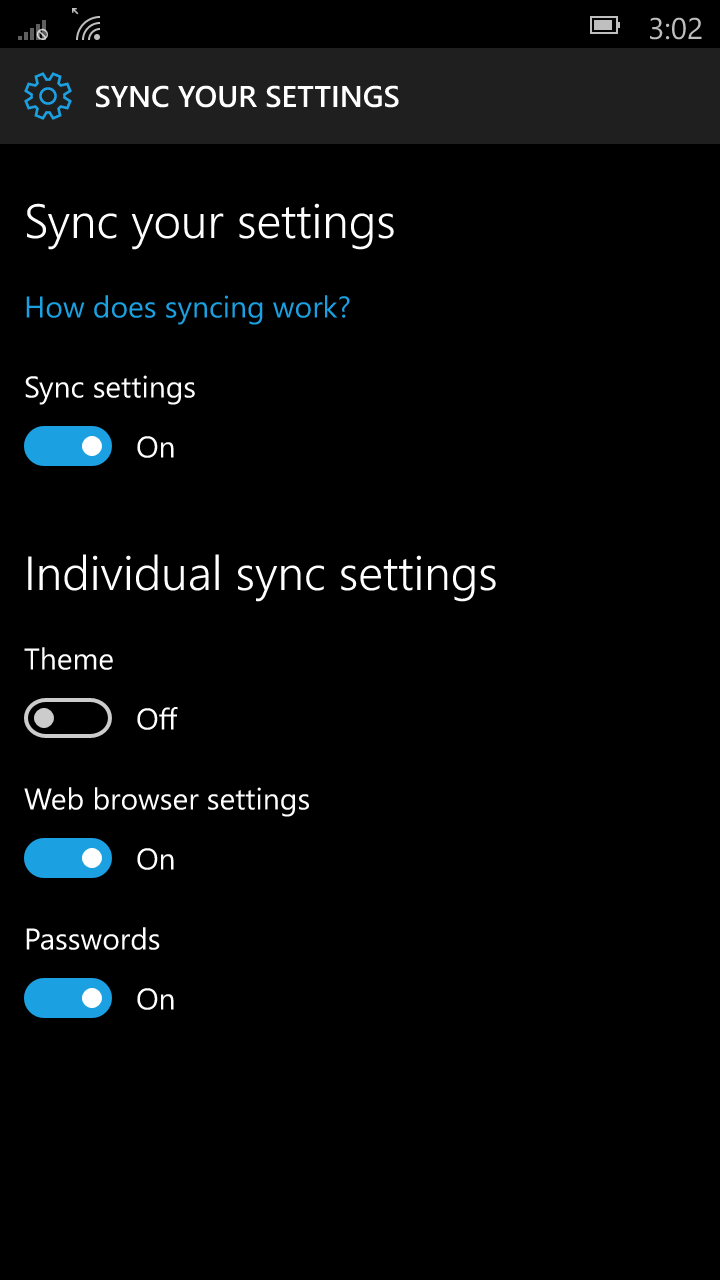 Foto de Windows 10 Mobile build 10136 (41/92)