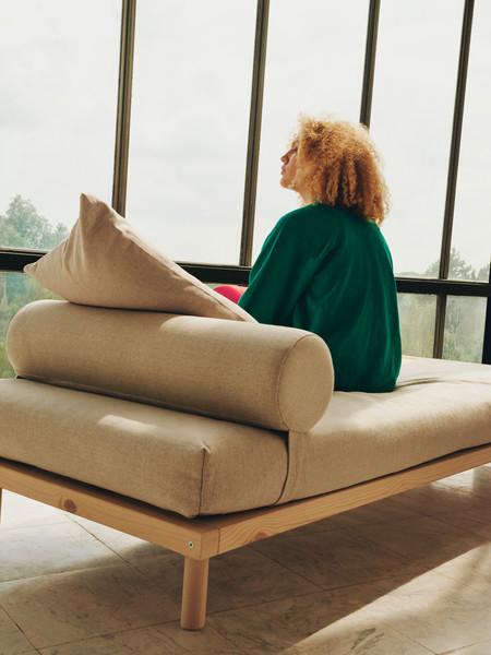 Ikea Coleccion Markerad 2020 0998 Funda Divan