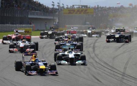 Los directores del Gran Premio de Turquía esperan acabar manteniendo la carrera para la temporada 2012 de Fórmula 1