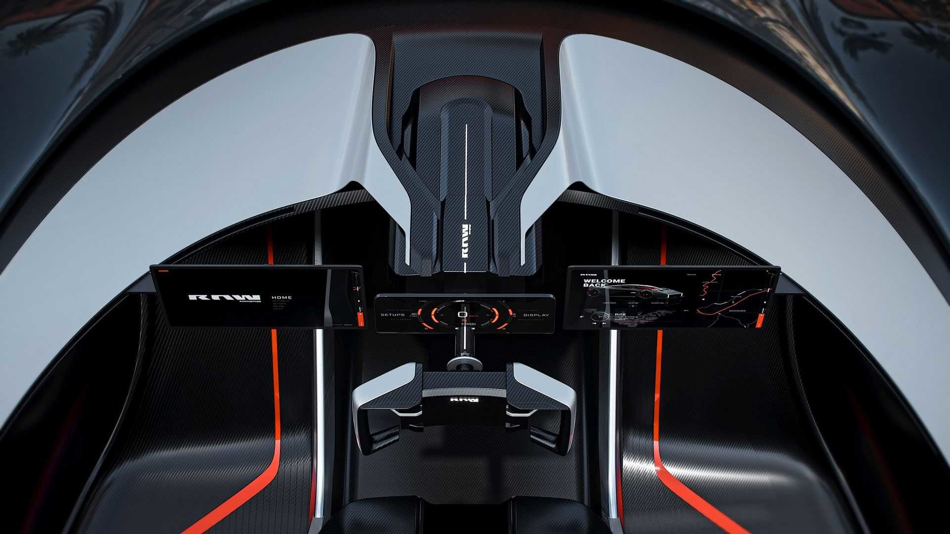 Foto de RAW by Koenigsegg (21/25)