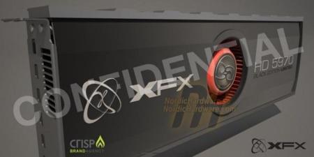 XFX 5970 Eyefnity