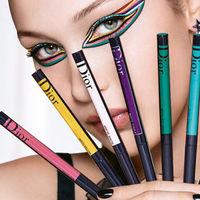 La nueva colección Diorshow no te va a dejar indiferente y Bella Hadid te lo demuestra