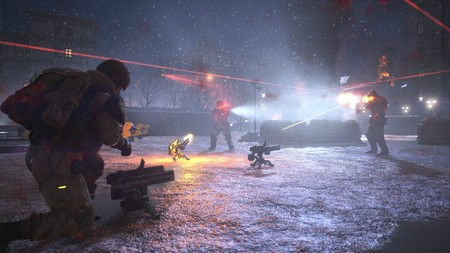 Left Alive: revelados sus requisitos mínimos y recomendados para jugar en PC