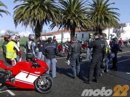 Ducati Tour, Moto22 volvió a estar allí (3/3)