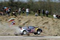 Resumen WRC 2011: Kimi Räikkönen, gracias por dos años de publicidad y adiós