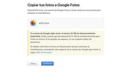 Copia Google Fotos