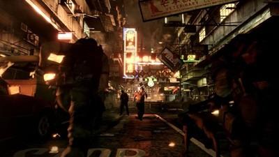 El tráiler de 'Resident Evil 6' que se había quedado en el tintero del Tokyo Game Show [TGS 2012]