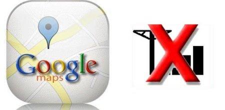 Google Maps Navigation podría comenzar a funcionar offline este verano