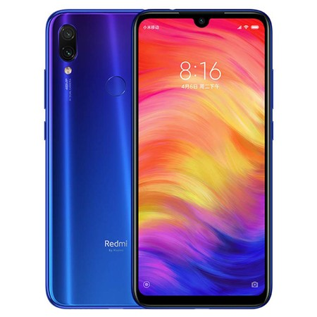 Redmi Note 7 2
