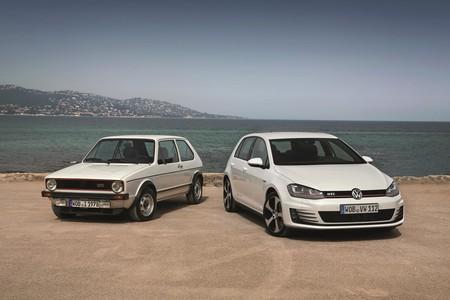 Volkswagen Golf Gti Mk Vii 2012 7