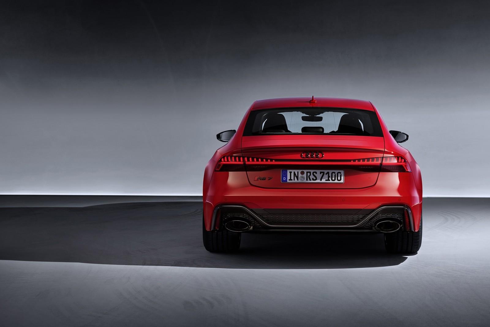 Foto de Audi RS 7 Sportback 2020 (29/44)