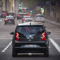 El plan de rescate a la industria automotriz incluye 350 millones de euros para la compra de coches eléctricos y de combustión