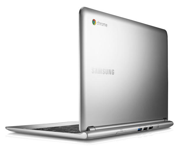 Foto de Samsung ChromeBook (1/6)