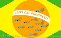Los desórdenes del progreso