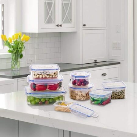 Set recipientes de cocina