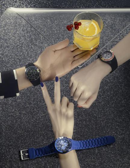 Kenzo relojes