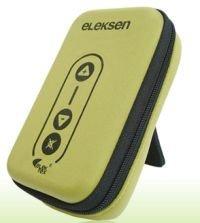 Funda Eleksen para controlar el iPod sin sacarlo