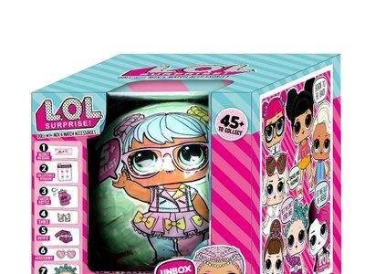 Oferta Flash: muñecas LOL Surprise por 4,29 euros y envío gratis