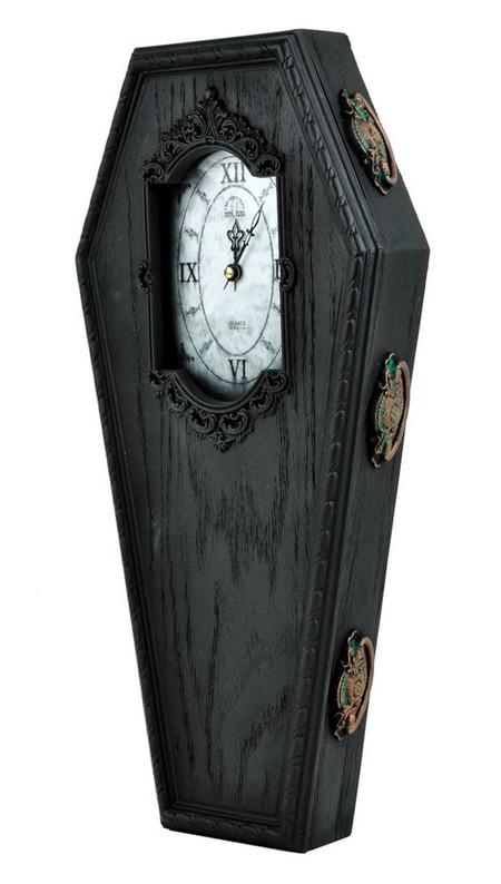 Reloj Ataud