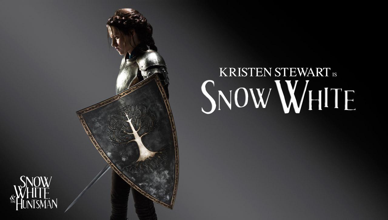 Foto de 'Snow White and the Huntsman', primeras imágenes oficiales (1/4)