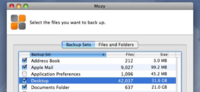 Mozy 1.0, haz backups de tus datos online