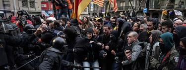 Las Comités de Defensa de la República, la resistencia que impulsa la independencia de Cataluña