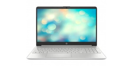 Hp 15s Fq2096ns