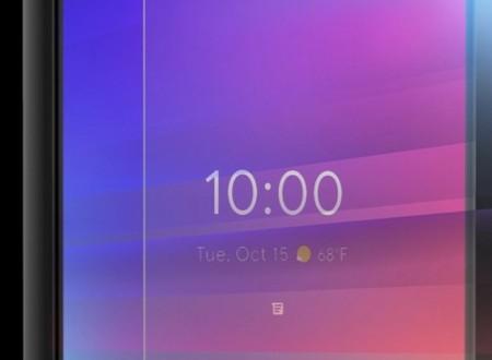 Los Google Pixel 4 se presentarán el 15 de octubre, según una filtración de Evan Blass