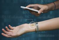 El tatuaje NFC de VivaLnk amplia sus funciones y la compatibilidad con dispositivos
