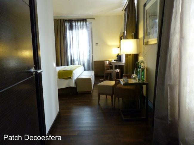 Foto de Hoteles Bonitos: Hotel NH Palacio de Tepa (12/12)
