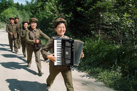 Fotos Prohibidas Corea Norte Marin Von Den Driesch 2